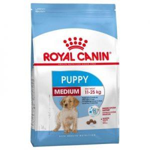 Royal Canin Medium Puppy (Sac de 15 Kg)