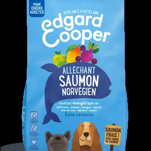 Saumon norvégien frais (Sac de 12 Kg)