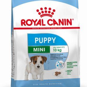 Royal Canin Mini Puppy (Sac de 8 Kg)