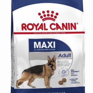 Royal Canin Maxi Adult (Sac de 15 Kg)
