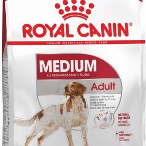 Royal Canin Medium Adult (Sac de 15 Kg)