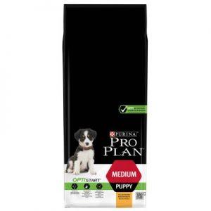 PURINA PRO PLAN Medium Puppy Poulet (Sac de 12 kg)