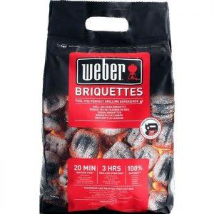 Briquettes  De Charbon de Bois (Sac de 3 Kg)