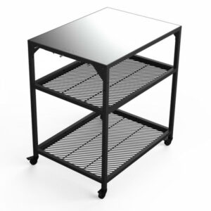 Table Inox Modulaire Ooni – Taille Moyenne